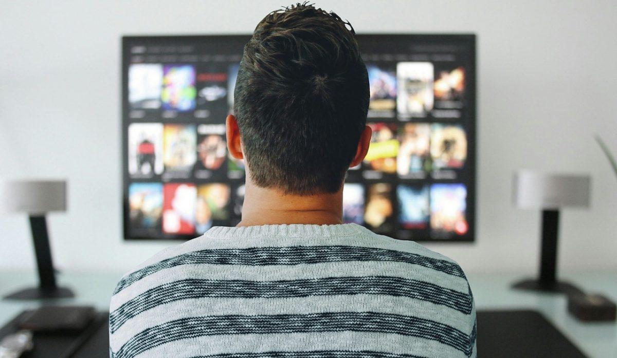 Kako naj se učim tujega jezika s pomočjo televizije?