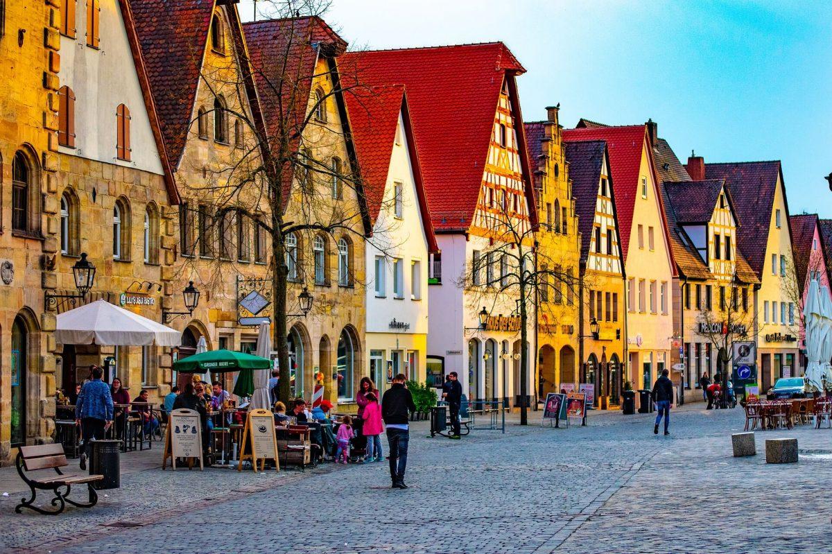 Poletni tečaj nemščine